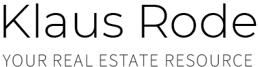 Klaus Rode - Your Real Estate Resource